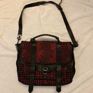Proenza Schouler PS1 Large Messenger Bag